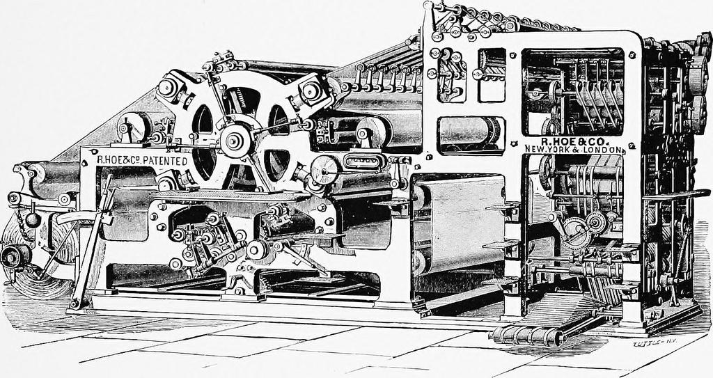 ההיסטוריה של הטיפוגרפיה – מגוטנברג ועד ימינו