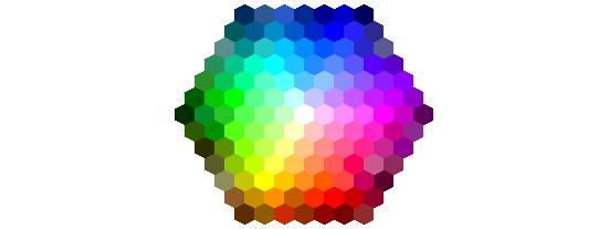 מהו פונט צבעוני?